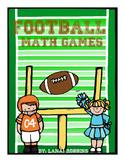 Football Math Games