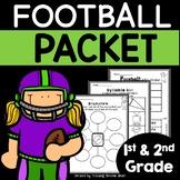 Football Worksheets