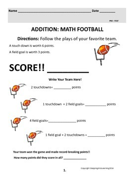 Football Mathematics