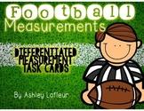 Football Measurements