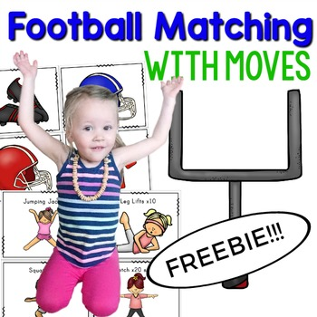 Football Memory Matching With Moves