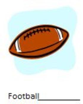 Football Mini Lesson
