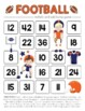 Football Multiplication Bump Games