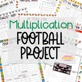 Football Multiplication Project