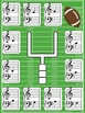 Free for 24 hours! Football Music Game: Grand Staff Fun!