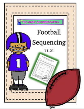 Football Number Sequence