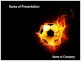 Football PPT Presentation Template