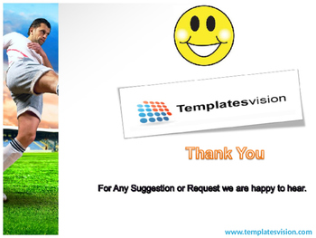 Football PPT Template