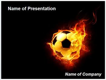 Football PPT Template