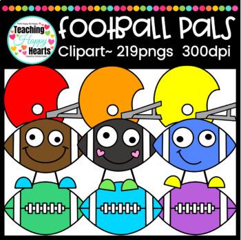 Football Pals BUNDLE