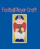 Super Bowl Football Player Craft