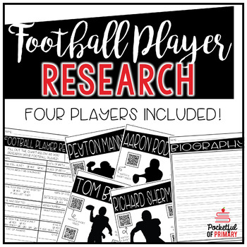 Football Player Research