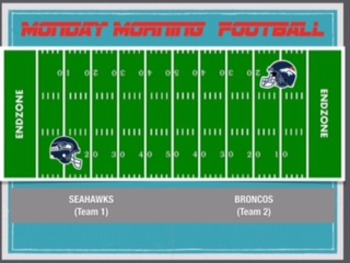 Football Powerpoint Game for iPads Fun for use on Keynote App