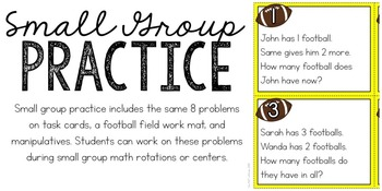 Football Problem Solving Kit