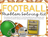 Football Problem Solving Kit