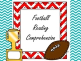 Football Reading Comprehension