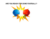 Football Review Game/Activity