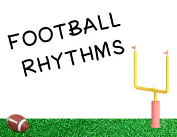 Football Rhythms