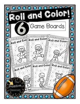 Sports Roll and Color Addition to 12