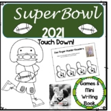 Super Bowl Football Fun 2020