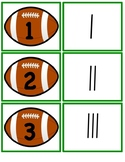 Football Tally Mark Match