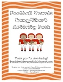 Football Theme - Long & Short Vowel Activities
