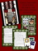 Football Season Bundle K-2 Math & LA - Flashcards, worksheets {Back to School}