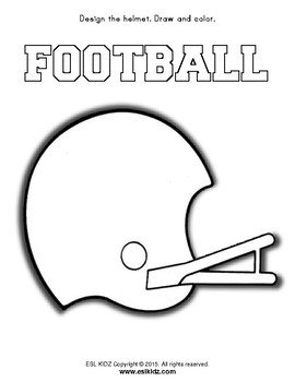Football Themed Roll and Cover Activities