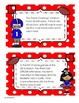 Football Word Problem Task Cards {Common Core Math for Upper Grades}