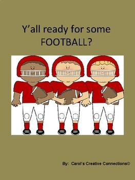 Football!