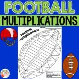 Football de multiplications