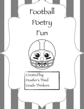 Football poetry