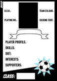 Footy Card Class Profile