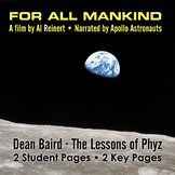 For All Mankind - Video Question Set
