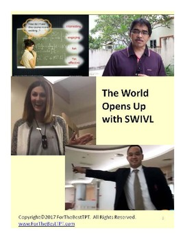 For The Best Understanding Basic SWIVL Video Know How Technology