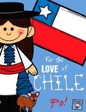 For the love of Chile, poh!