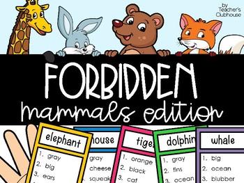 Forbidden Game Sampler