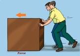 Physics: Force