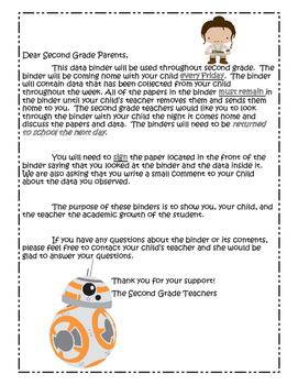 Force Awakens Data Binder