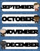 Force Awakens Month Signs