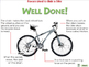 Force: Forces Used to Ride a Bike - MAC Gr. 5-8