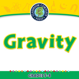 Force: Gravity - PC Gr. 5-8