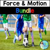 Force & Motion - Growing Bundle