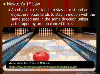 Force, Motion, and Energy Texas TEKS 6