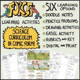 Force Learning Activity Package (Physical Science)