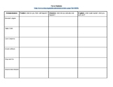 Force Stations Recording Sheet