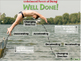 Force: Unbalanced Forces of Diving - NOTEBOOK Gr. 5-8