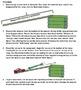 Force, Work, & Motion Laboratory Investigation
