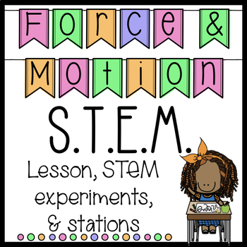 Force and motion worksheets pdf