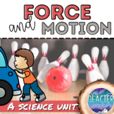 Force and Motion Pack